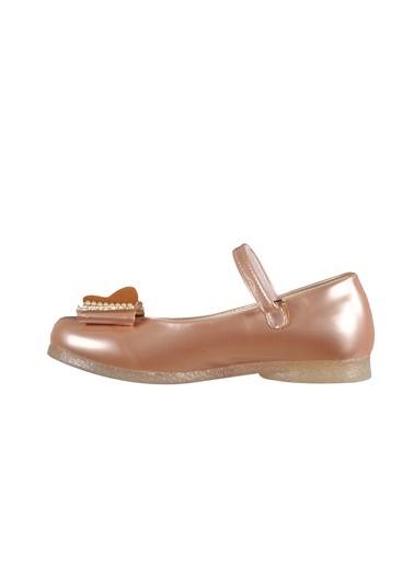 Osaka 4919 Pudra Çocuk Günlük Ayakkabı Bej